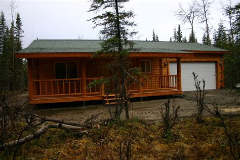 alaskan cabin rentals