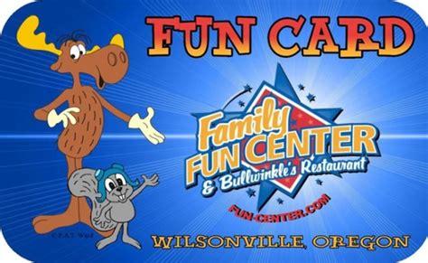 50 off family fun center bullwinkles restaurant get my perks 50 bullwinkle s family fun center fun