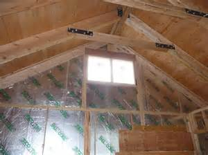 Vaulted Ceiling Construction by Cathedral Ceiling Construction Photos