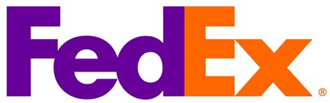 K Feds Ex Had A Surgery by O Famoso Logotipo Da Fedex Let S See