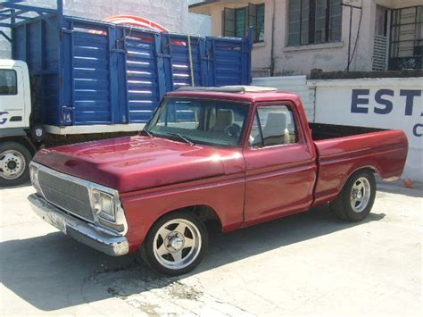 imagenes ford pickup 1979 ford f 100 custom pickup 1979 342 autoclasico