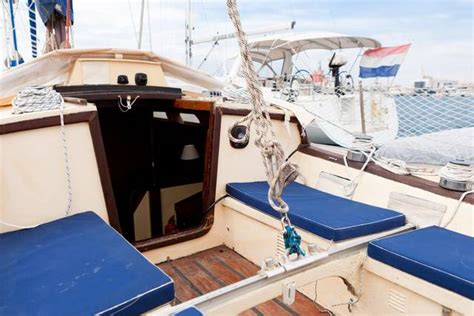 airbnb boats alicante wooden sailboat with wifi boats for rent in alicante