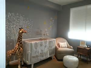 gender neutral nursery transitional nursery