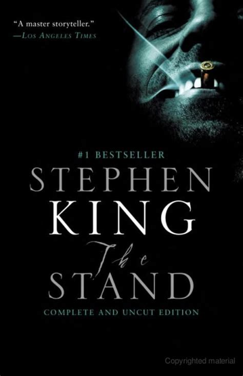 the two one stand books the stand stephen king books books worth