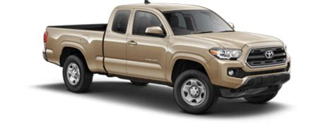 toyota special offers toyota tacoma special offers tacoma deals acton toyota