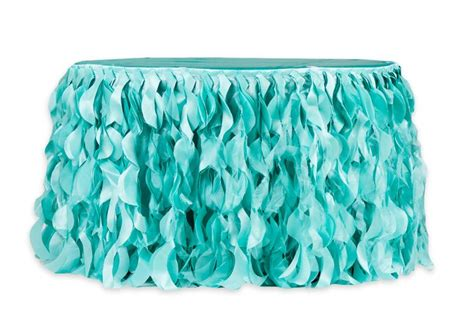 curly willow table skirt 25 best ideas about table skirts on