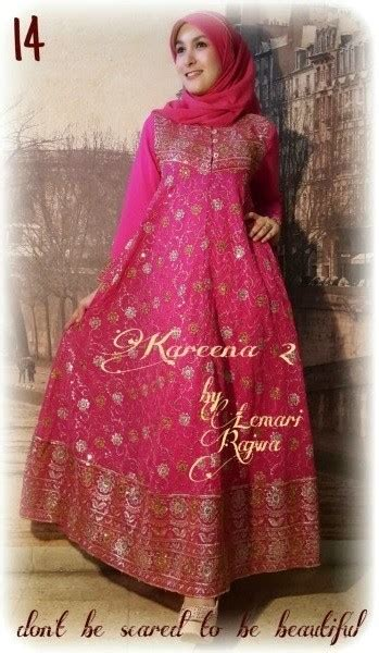 Gamis Jumbo Payet baju gamis pesta payet kareena rajwa p862 sari india cantik