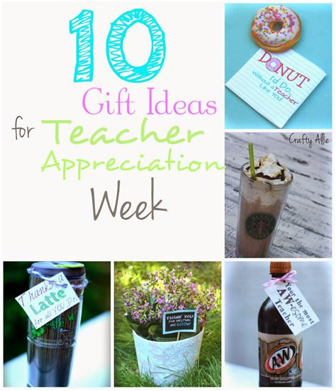 week gift ideas 10 gift ideas for appreciation week