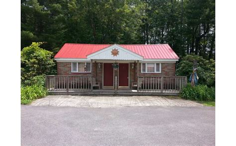 Cabins In Saratoga Springs Ny by Mountain View Motel Paradise Resort And Cabins Lodging