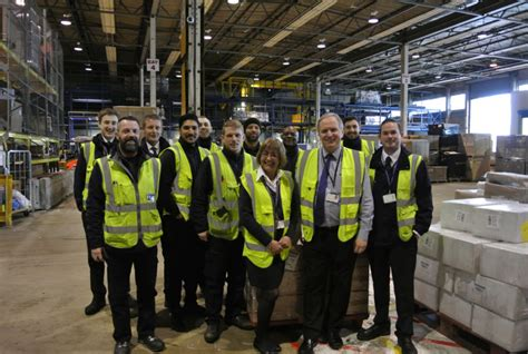another record breaking day at heathrow for american airlines cargo air cargo week