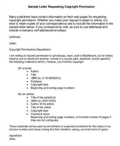 request letter samples ms word pages
