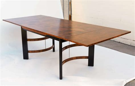 Dining Table For Sale Hastings Hastings Deco Dining Table Chairs By Donald Deskey