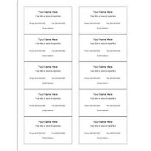 avery template business cards avery business card templates 10 per sheet quotes