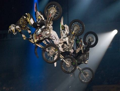 freestyle motocross events freestyle motocross east rutherford new jersey usa
