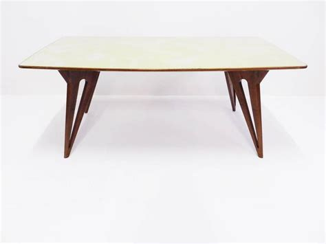 Dining Table Italian Style Stunning Italian Dining Table Ico Parisi Style For Sale At