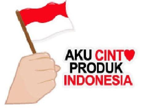 Produk Ukm Gelang Cinta Indonesia disperindag ajak masyarakat dan ukm cintai produk lokal
