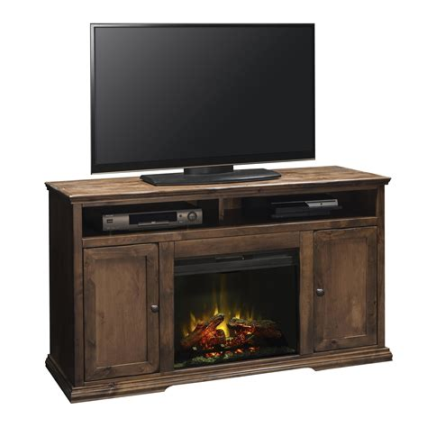 Office Furniture Bozeman Legends Furniture Bozeman Collection Fireplace Console In