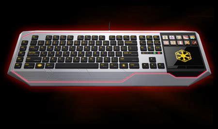 Mouse Macro Termahal razer wars the republic gaming hardware announced techshout