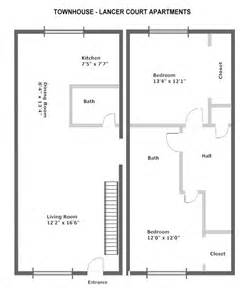In Law Suite Floor Plans In Law Apartment Designs Joy Studio Design Gallery