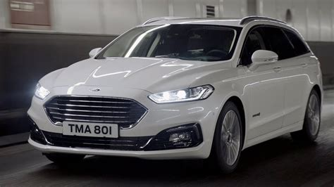 2019 Ford Hybrid by Ford Mondeo Hybrid 2019 Used Car Reviews Review