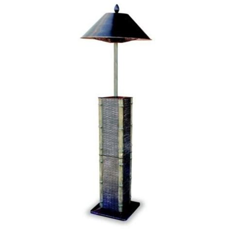 Outdoor Patio Heaters Electric Sumatra Electric Patio Heater
