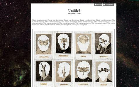 themes tumblr scroll infinite venoms themes