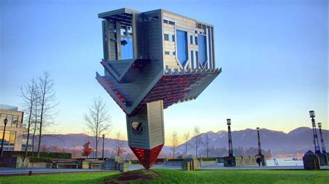 Shed In The World by 10 Strangest Buildings In The World