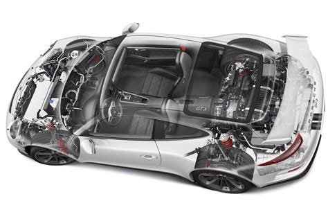 porsche 911 turbo engine cutaway these cutaway drawings will make you marvel at the porsche