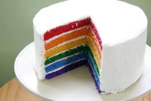 rainbow cake recipe dishmaps