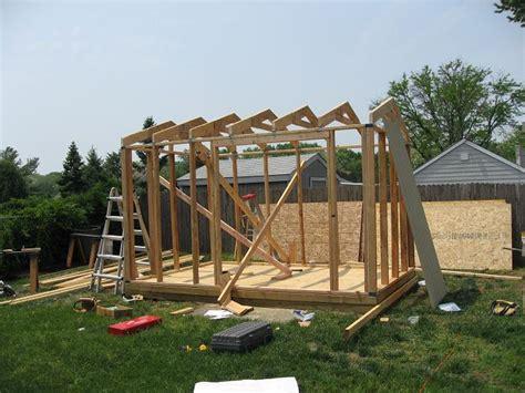 garage loft plans free