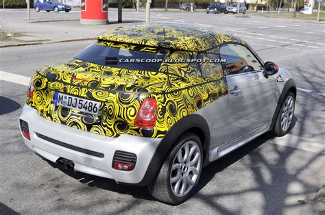 gambar modifikasi motor scoop 2012 mini coupe jcw