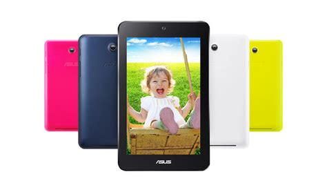 Tablet Asus 1 Jutaan asus hadirkan memo pad hd 7 tablet android 1