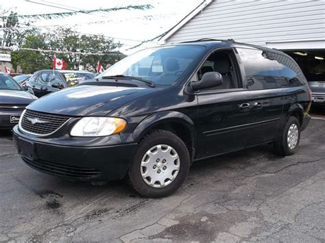 auto body repair training 2004 chrysler town country windshield wipe control 2004 chrysler town and country lx belleville ontario used car for sale