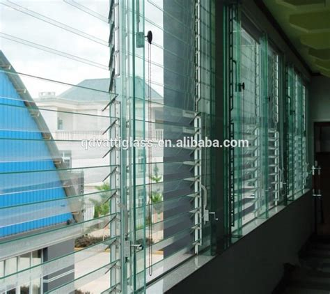 Harga Clear Glass 8mm 4 6mm persegi panjang tempered clear float kaca untuk