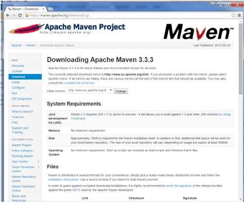 jenkins maven setup jenkins maven setup aws tutorials getting started