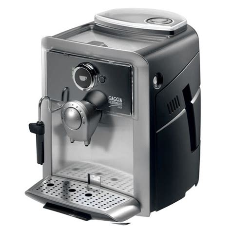 Klaz Coffee Maker dinomarketgaggia platinum event espresso machineblack world