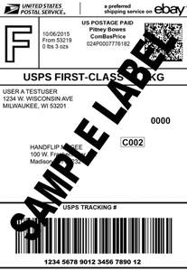 international shipping label template sle shipping label top 4 layouts of shipping label