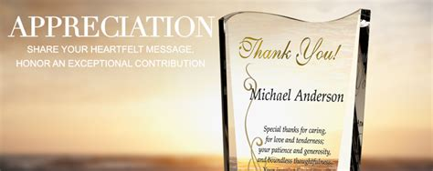 plaque of appreciation template unique appreciation plaques with sle wordings diy awards