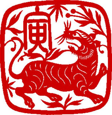 new year zodiac tiger d 233 fil 233 du nouvel an chinois 13