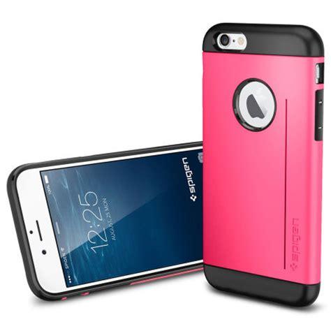 Slim For Iphone 55s Pink spigen slim armor s iphone 6s 6 azalea pink mobilezap australia