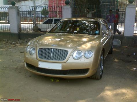 bentley india pics rolls royces bentleys in india page 10 team bhp