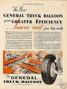 Truck Tire Cost Per Mile 1000 Images About Vintage General Tire Ads On