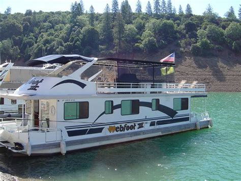 Pontoon Houseboats For Sale