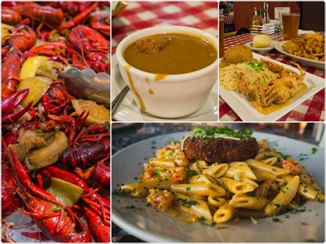 la cuisine louisiana cuisine breaking preconceived notions