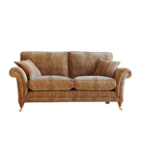 parker knoll burghley large  seater sofa  sofas