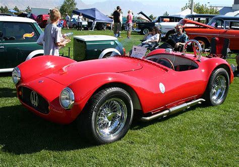 maserati replica 1953 maserati a6gcs replica 1 jpg