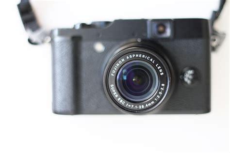 Kamera Fujifilm X10 die immerdabei kamera f 252 r hohe anspr 252 che fujifilm x10 m
