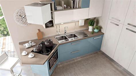piccole cucine piccole cucine moderne e componibili e con isola a