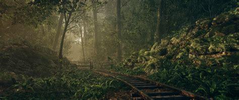 stunning battlefield   screenshots showcase forest