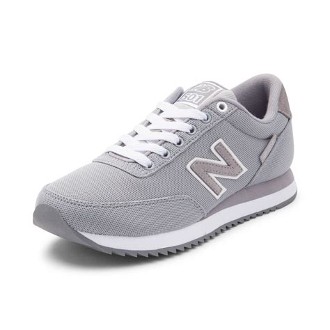 grey athletic shoes womens new balance 501 athletic shoe gray 401523